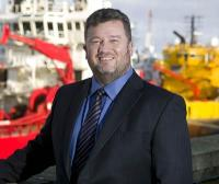 Roddy James; Chief Operating Officer; N-Sea Offshore Ltd