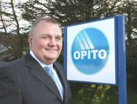 OPITO International MD Colin Griffiths