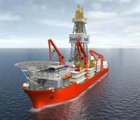 Seadrill Limited - West Vela