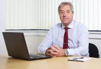 LUX Assure CEO; Charles Cruickshank