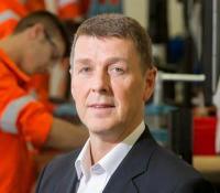 Iain Maclean; CEO of Zilift