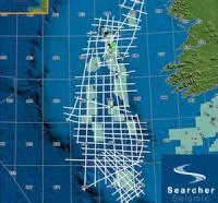 Echidna 2D seismic survey