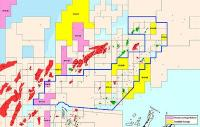 Davros 3D BroadSeis™ and BroadSource™ multi-client survey in the Northern Carnarvon Basin