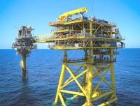 Maersk Oil -Tyra Southeast-B