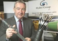 Graham Wilkie- Sales Director at Hydro Group