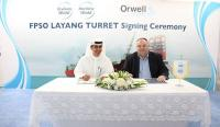 Drydocks World wins contract from Orwell Offshore for Turret fabrication