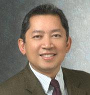 Dr. Rigoberto Advincula