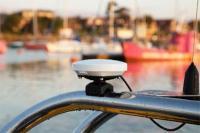 RockFLEET vessel tracking system