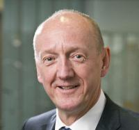 Peter Hughes; Managing Director; Bibby Offshore Singapore