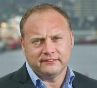 3sun Group CEO; Graham Hacon