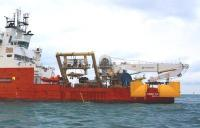 Fugro adds cable-lay to its trenching services