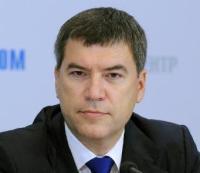 Alexander Ivannikov - Gazprom