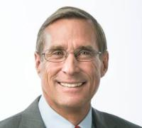 Evolution Midstream Chairman & CEO John A. Raber