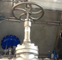 Bestobell Marine - high pressure valve