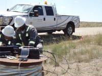 OptaSense wins major pipeline monitoring project in Mexico