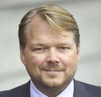Bjørge Grimholt WSS President
