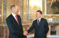 Gazprom and BASF/Wintershall – 25 years of fruitful cooperation