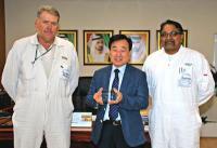Shell HSE Award