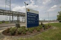 Shell's Geismar; Louisiana Chemical Plant