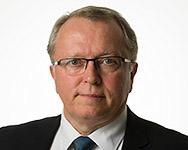 Eldar Sætre; president and CEO of Statoil ASA