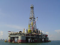 Northern Offshore wins three year contract for Energy Driller