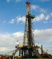 Candax provides 2008 drilling program