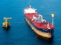 Fred. Olsen wins contract award for FPSO Knock Taggart in Gabon