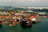 Jurong Shipyard