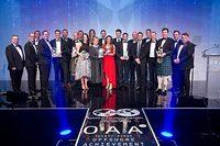 OAA award winners 2017
