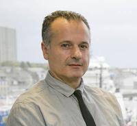 Giovanni Corbetta, Managing Director of DOF Subsea UK