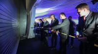 Ribbon-cutting Ceremony HFG Polska