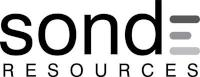 Sonde Resources Corp.