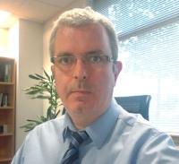 Dr John White