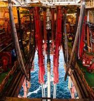Statoil in Drivis prospect