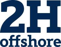 2H Offshore - logo