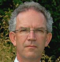Dr Andy Leonard OGUK