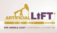 SPE Middle East Artificial Lift Conference and Exhibition