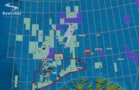 Maud Basin South 3D Seismic Survey