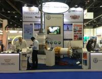 Unique Wellube at ADIPEC 2014