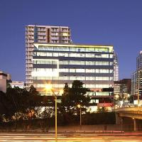 2H Perth office