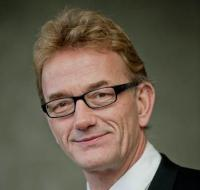 Are Føllesdal Tjønn, managing director, DNV GL