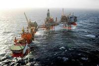 Lundin Petroleum - Brynhild field