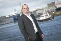 Maritime Assurance & Consulting managing director Graeme Reid