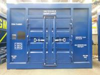 Suretank- offshore containers for CISA