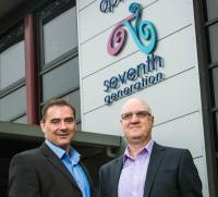 Optimus Seventh Generation_Edward McCullough and Derek Smith