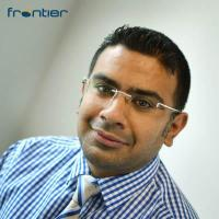 Arjun Bhakhri - Frontier International