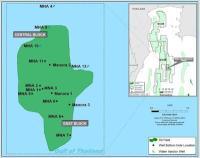 Tap Oil - Manora development wells