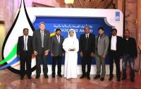 Drydocks World & Maritime World win in the ADNOC Awards for HSE