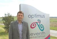 MarkHutchinson- Optimus Seventh Generation