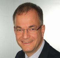 Joachim Ebert, Central Europe Sales Manager for E2S Warning Signals